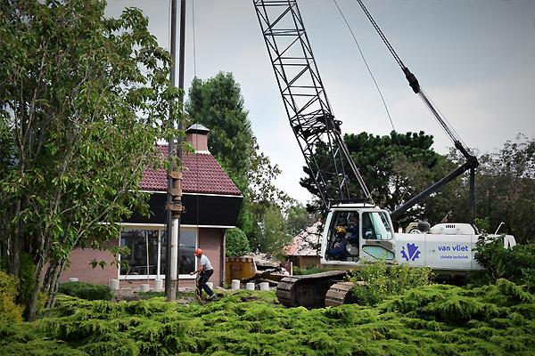 VVB BV - Van Vliet Civiele Techniek - Heiwerken