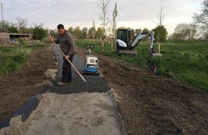 VVB BV Waadinxveen - Kraan Groenvoorziening - Groot Groen
