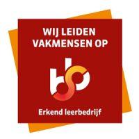 VVB BV Waddinxveen - Erkend-Leerbedrijf-Certificaat