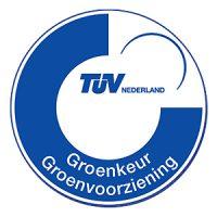 VVB BV Waddinxveen -Groenkeur-Certificaat