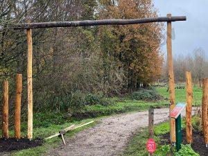 VVB BV Waddinxveen - Kraan Groenvoorziening - Banjerbossie Diemen