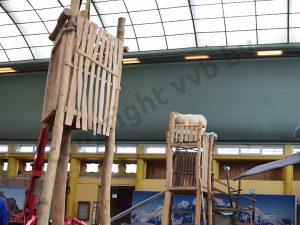 VVB BV Waddinxveen - Kraan Groenvoorziening - Speeltuin Bitopia Blijdorp