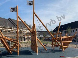 VVB BV Waddinxveen - Kraan Groenvoorziening - Speeltuinen