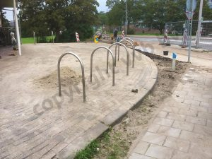 VVB BV Waddinxveen - Van Vliet Civiele Techniek - Riolering Kerkweg West