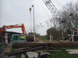 VVB BV Waddinxveen - Van Vliet Civiele Techniek - Riolering