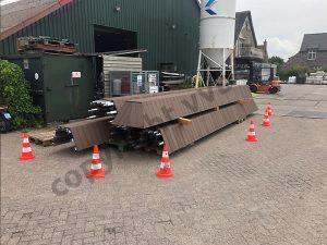 VVB BV Waddinxveen - Van Vliet Civile Techniek - Steigers