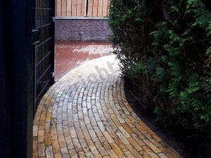 VVB BV Waddinxveen - Van Vliet Hoveniers - Tuin Houten