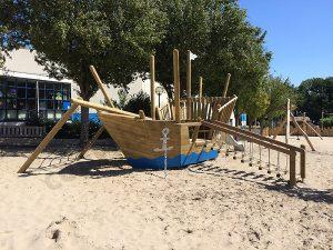VVB BV voor campings en speeltuinen - Landal Port Greve